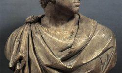 Bruto da Museo Nazionale del Bargello Firenze