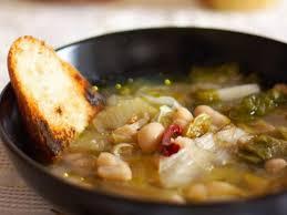 Супчик по-тоскански - ribollita