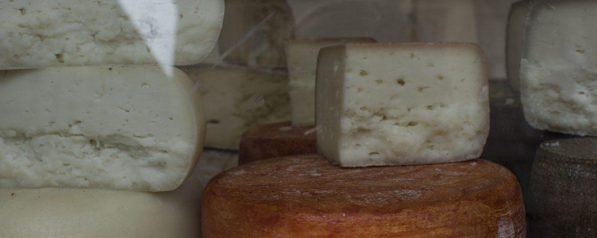 Пекорино тоскано - сувенир из Флоренции