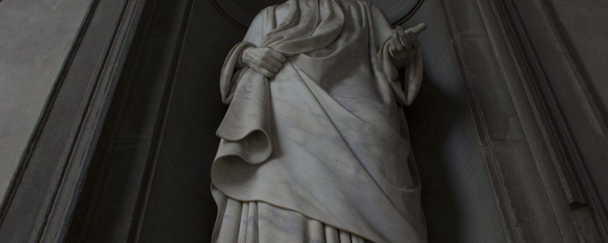 Козимо Старший Медичи - Отец Отечества