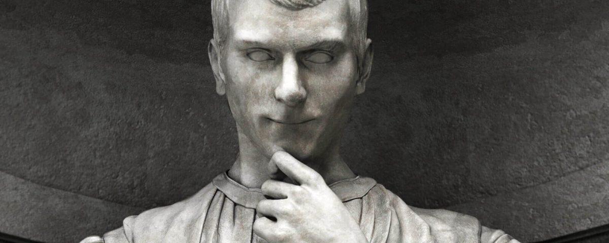550 лет со дня рождения Макиавелли