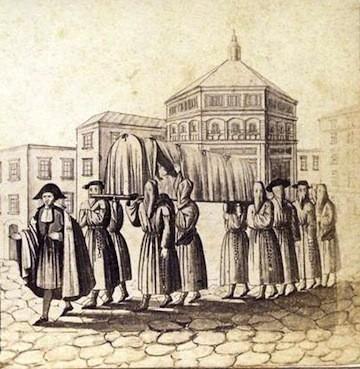 Первая больница. Милосердие
