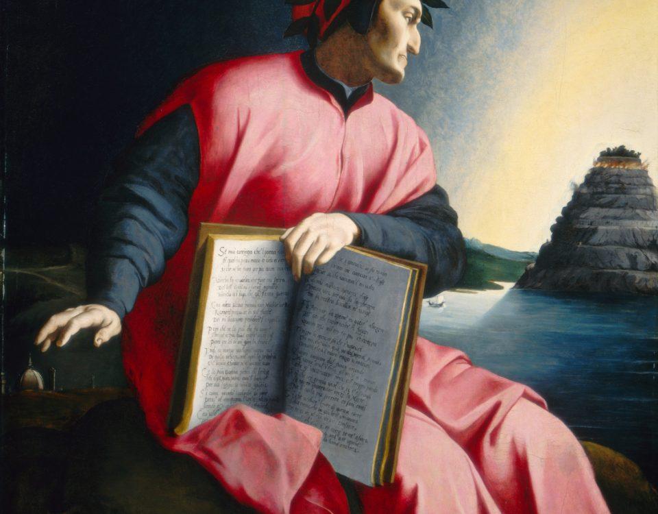 Любопытные факты из жизни Данте